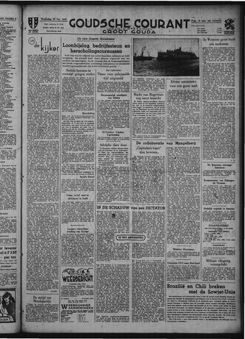 Goudsche Courant 1947-10-22