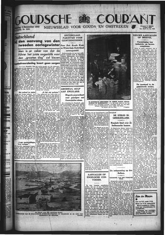 Goudsche Courant 1940-12-03