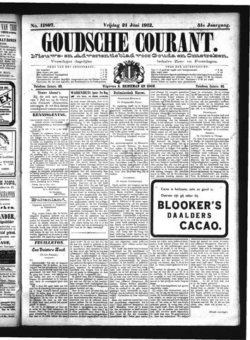 Goudsche Courant 1912-06-21