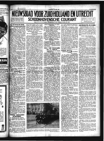 Schoonhovensche Courant 1942-05-20