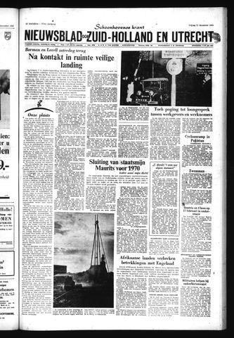 Schoonhovensche Courant 1965-12-17