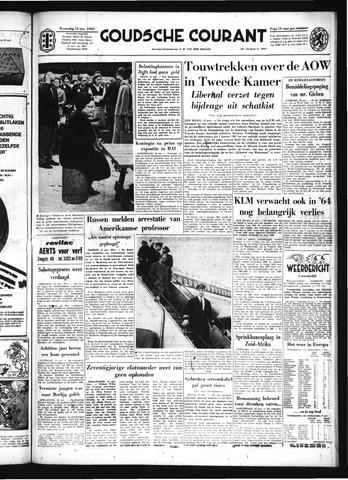 Goudsche Courant 1963-11-13