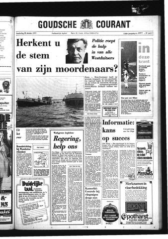 Goudsche Courant 1977-10-20
