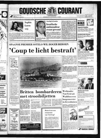 Goudsche Courant 1982-06-04