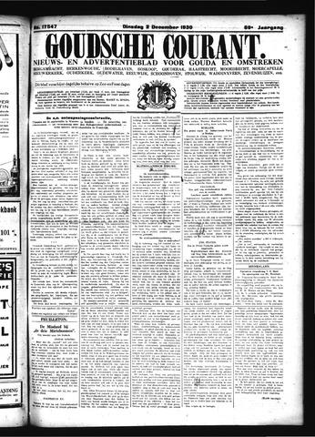 Goudsche Courant 1930-12-02