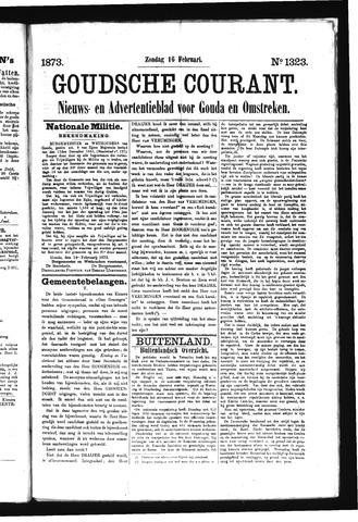 Goudsche Courant 1873-02-16