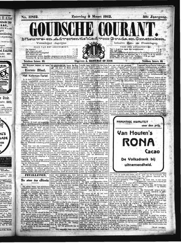Goudsche Courant 1912-03-09