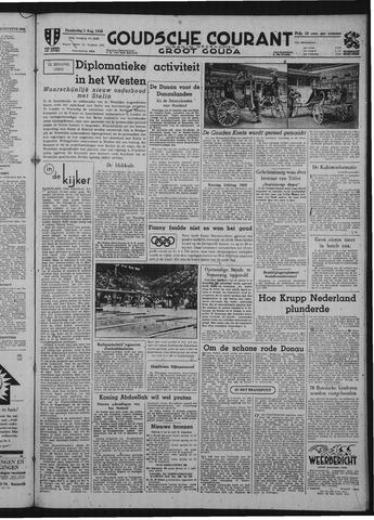 Goudsche Courant 1948-08-05