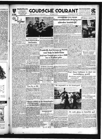 Goudsche Courant 1952-12-17