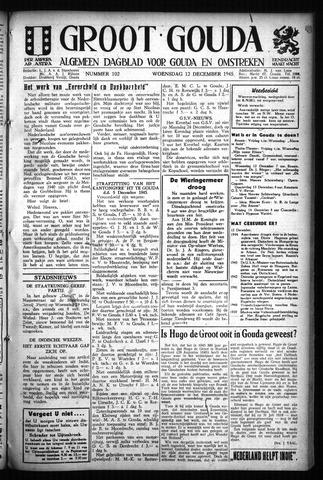 Groot Gouda 1945-12-12