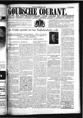 Goudsche Courant 1938-09-29