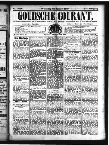 Goudsche Courant 1916-01-26