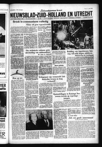 Schoonhovensche Courant 1964-07-31