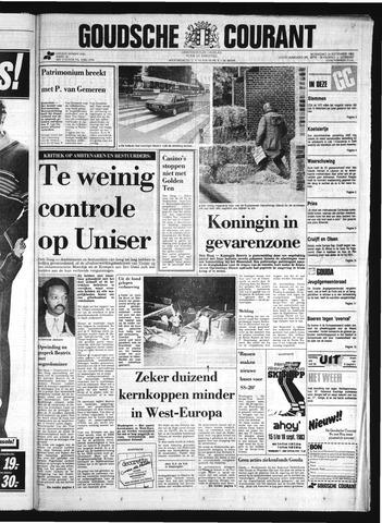 Goudsche Courant 1983-09-14