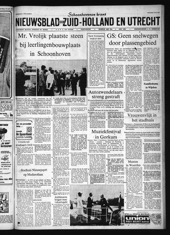 Schoonhovensche Courant 1972-06-14