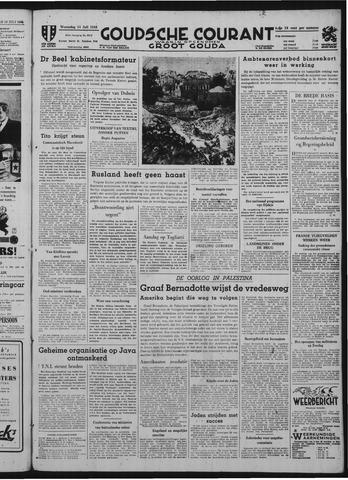 Goudsche Courant 1948-07-14
