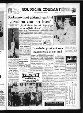 Goudsche Courant 1966-07-06