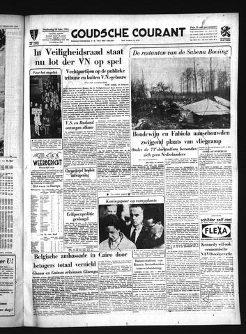 Goudsche Courant 1961-02-16