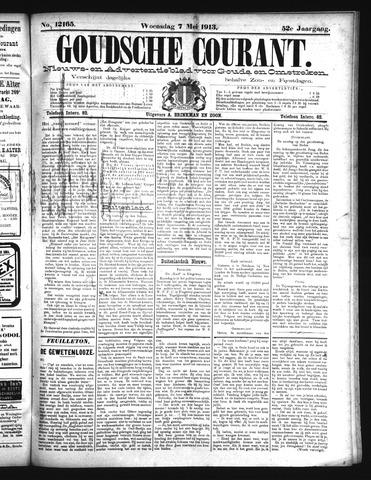 Goudsche Courant 1913-05-07