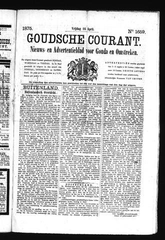 Goudsche Courant 1875-04-16
