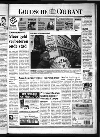 Goudsche Courant 1997-12-02