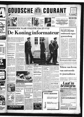 Goudsche Courant 1986-05-24