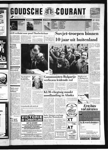 Goudsche Courant 1989-12-16