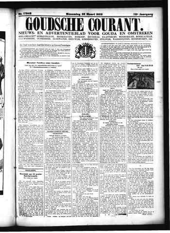 Goudsche Courant 1932-03-30