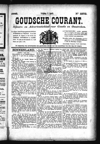 Goudsche Courant 1886-04-02