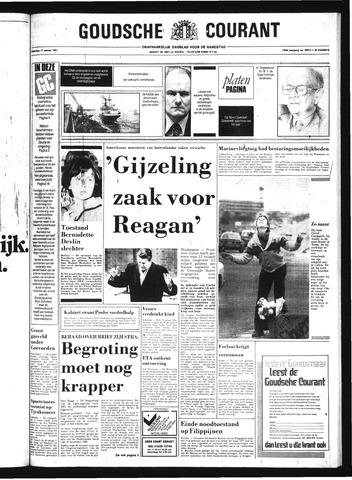 Goudsche Courant 1981-01-17