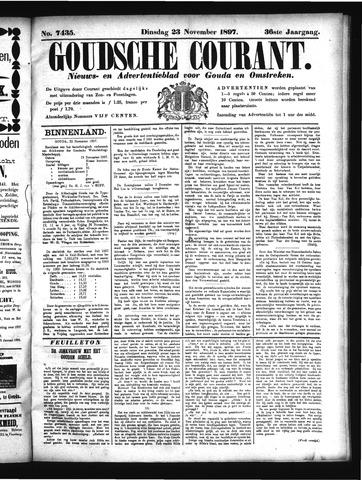 Goudsche Courant 1897-11-23