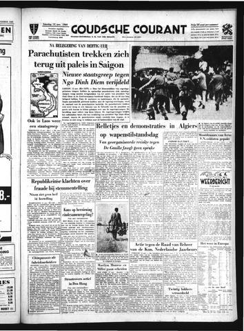 Goudsche Courant 1960-11-12