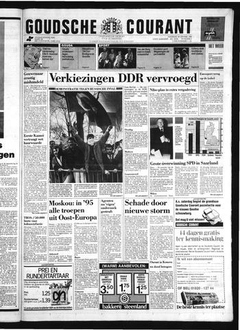 Goudsche Courant 1990-01-29