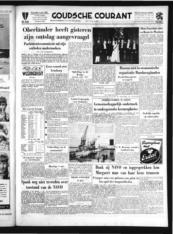 Goudsche Courant 1960-05-04