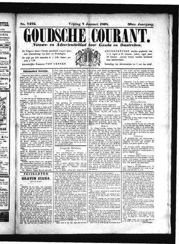 Goudsche Courant 1898-01-07
