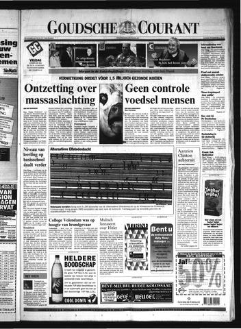 Goudsche Courant 2001-02-02