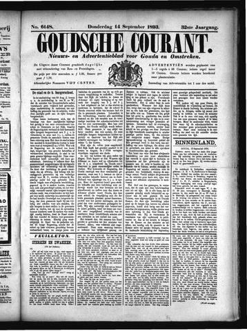 Goudsche Courant 1893-09-14