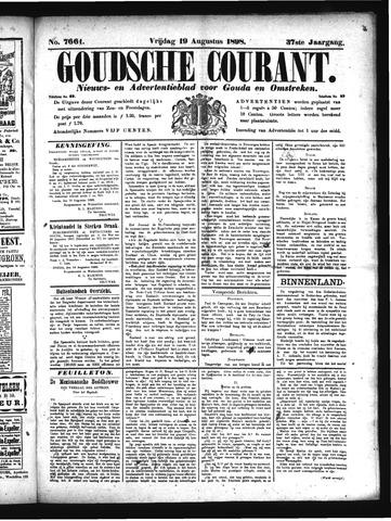 Goudsche Courant 1898-08-19