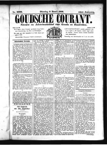 Goudsche Courant 1906-03-06