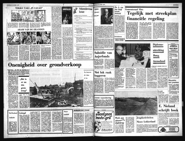 Schoonhovensche Courant 1977-06-28