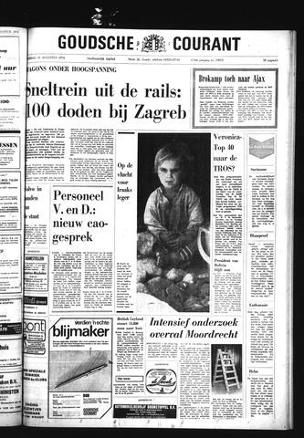 Goudsche Courant 1974-08-31