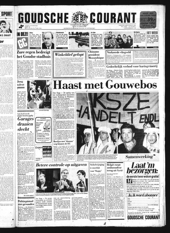 Goudsche Courant 1986-11-04