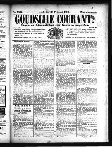 Goudsche Courant 1899-02-23