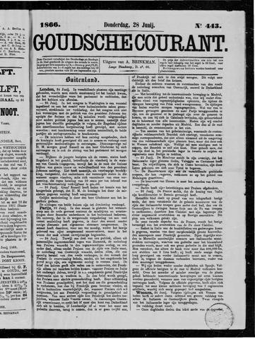Goudsche Courant 1866-06-28