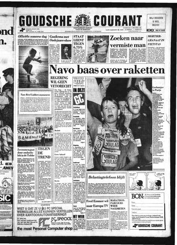 Goudsche Courant 1985-10-02