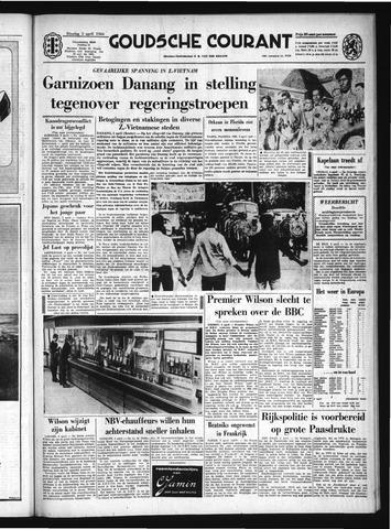 Goudsche Courant 1966-04-05