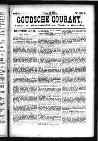 Goudsche Courant 1887-03-11