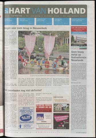 Hart van Holland - Editie Zuidplas 2013-09-25