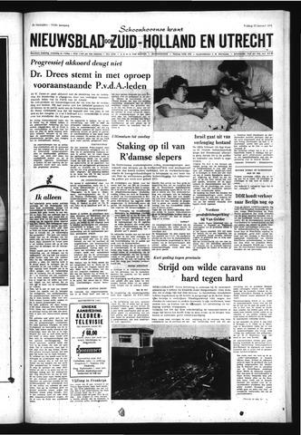 Schoonhovensche Courant 1971-01-29