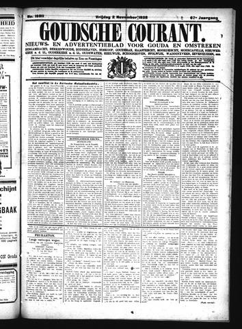 Goudsche Courant 1928-11-02